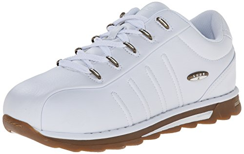 Lugz Mens Lugz Changeover Mens Gum White 464waYq