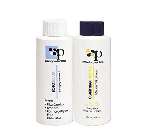 BotoSmart Clarifying Shampoo 4oz