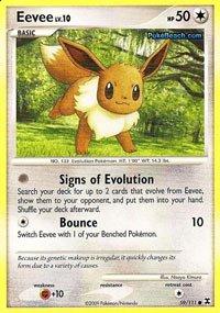 Pokemon - Eevee (59) - Rising Rivals