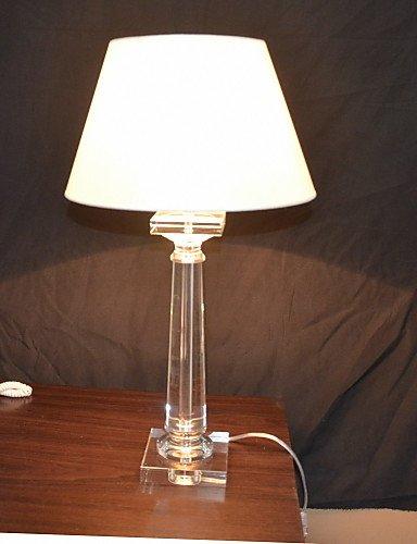 SSBY 60W Moderne Tischlampe mit Fantastic Kristall Ständer , 220-240v