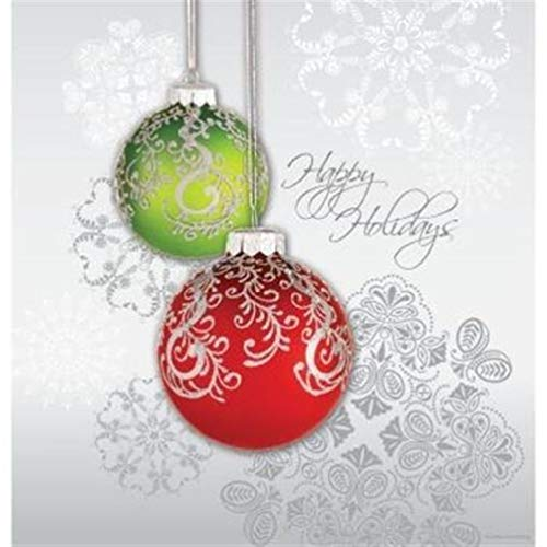 (hersrfv home Jingle Bells Plastic Banquet Tablecloth Christmas Winter Decoration)