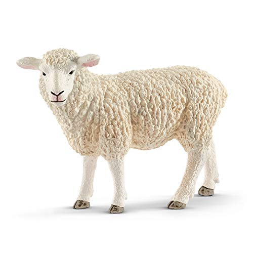 - Schleich 13882 Sheep
