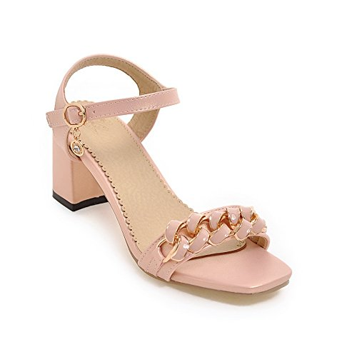 Inconnu 1TO9, Bout Ouvert Femme Rose