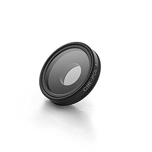 bitplay Advance Circular Polarizer Filter Add-on Lens for iPhone 05 by bitplay