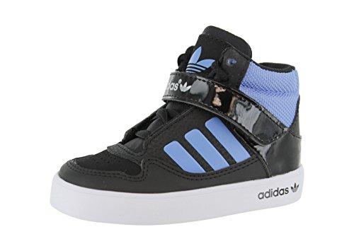 adidas Taekwondoanzug, Adi Baby rise, schwarz-schwarz