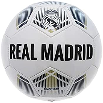 Real Madrid, Balón de Futbol Gra...