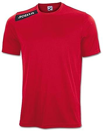 Joma Victory - Camiseta de equipación de Manga Corta para Hombre: Amazon.es: Zapatos y complementos