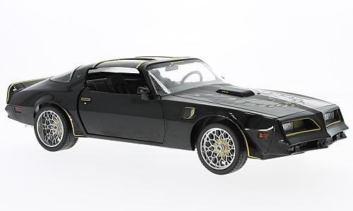 Firebird Grill (Tego's 1978 Pontiac Firebird Trans Am