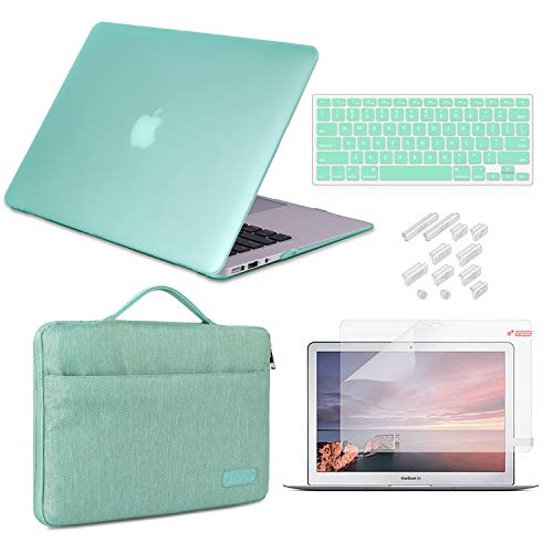 MacBook iCasso Protector Keyboard Compatible