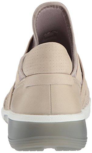 2 Outdoor URY Concrete Women's Oyester Dust Dove ECCO Shoes Intrinsic rose Tex Oyester Wild Multisport IRnEw