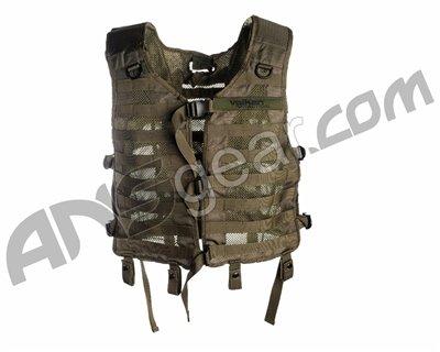 Vest - V-TAC Tango II-Olv-4X-5X by Valken