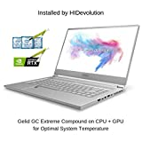 HIDevolution MSI P65 Creator 9SG-1274 (MS-P651274-HID5) technical specifications
