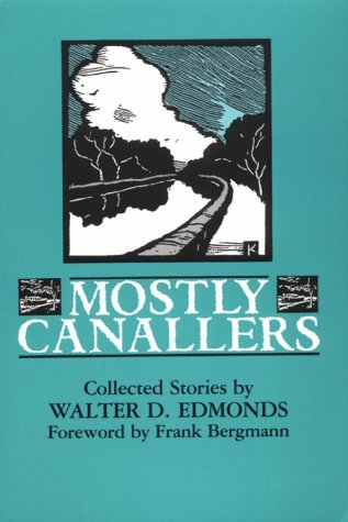 Mostly Canallers: Collected Stories (New York Classics)