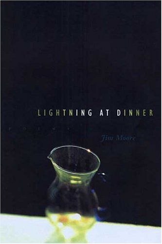 Lightning at Dinner Jim Moore product image