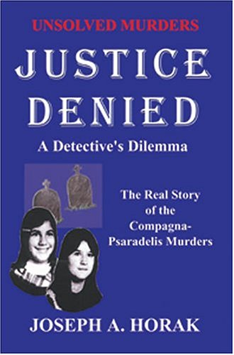 Download Justice Denied: A Detective's Dilemma ebook