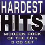 Hardest Hits: Modern Rock of the 80's