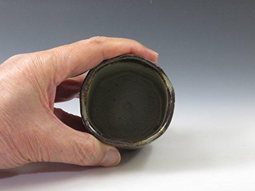 Japanese pottery sake cup (Koito-Yaki) by Koito-Yaki (Image #2)