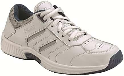 Orthofeet Whitney Comfort Wide Orthopedic Orthotic Diabetic Walking Womens Sneakers