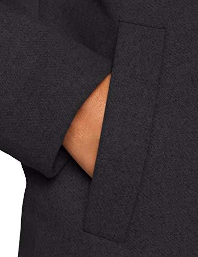 noir Donna 899a08 Pimkie Cappotto Noir Y8Swt4