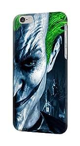 S0650 Joker Case Cover for Iphone 5 5s
