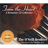 From the Heart 3-CD Collection