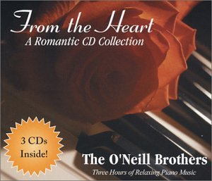 (From the Heart 3-CD)