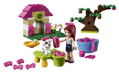 Lego friends mias puppy house 3934