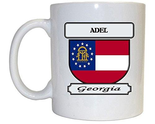 Adel, Georgia (GA) City Mug