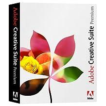 Adobe Creative Suites Premium (Mac)