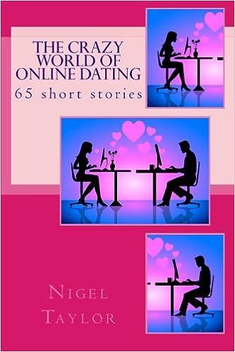 online dating crazy