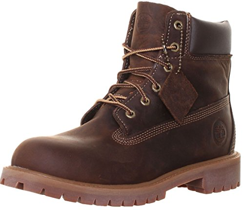 Brown Unisex 6