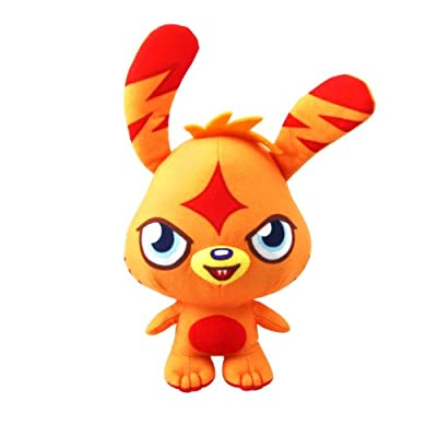 Moshi Monsters - Talking Plush - Katsuma by Moshi