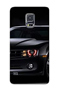 DiuZBQf1585YvFQy Case Cover Chevrolet Camaro Compatible With Galaxy S5 Protective Case