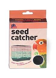Prevue Pet Products Mesh Bird Seed Catcher 13\