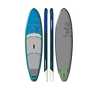 """Starboard - Blend Astro Deluxe Inflatable Stand Up Paddle Board 2016, 11'2"""""""