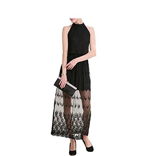 long black evening dress debenhams - 8