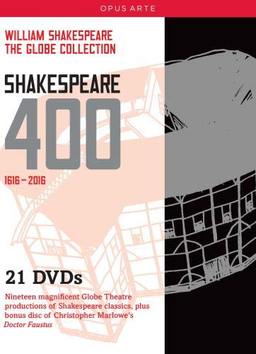 Globe 400Th Anniversary Edition [Various] [OPUS ARTE: