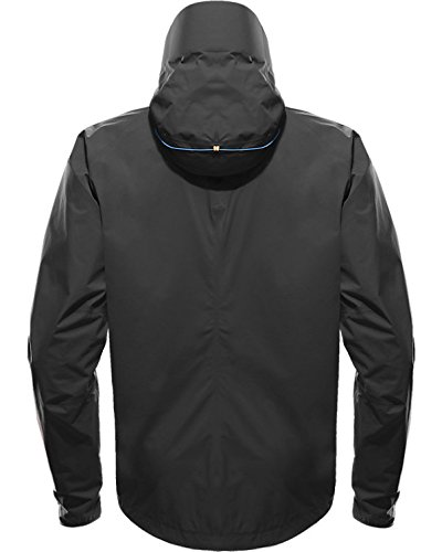 Haglofs L.I.M III Gore-TEX Jacket - AW18 - Small - Black by Haglofs (Image #7)