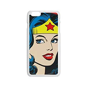 Amazing woman Cell Phone Case for Iphone 6 by lolosakes