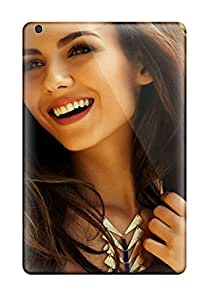 Mini/mini 2 Scratch-proof Protection Case Cover For Ipad/ Hot Victoria Justice Phone Case