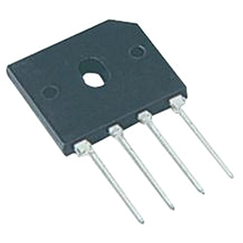 BRIDGE RECTIFIER 6A 800V Diodes Bridge Rectifiers TAIWAN SEMICONDUCTOR8402