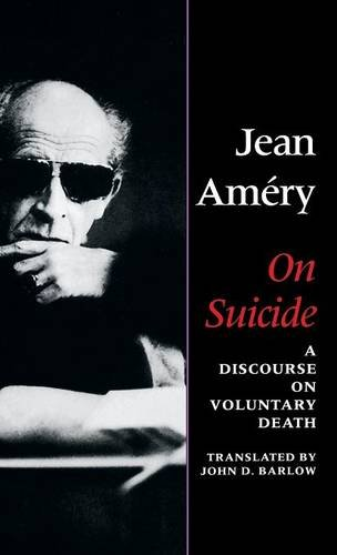 On Suicide: A Discourse on Voluntary Death