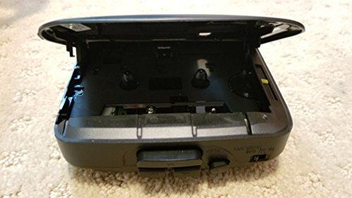 Sony Corp. Sony Anti-Rolling Mechanism Sony Walkman FM/AM AVLS WM-FX101 Radio Cassette Tape Player Model# WM-FX101 by Sony (Image #4)