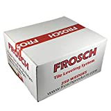 FROSCH Tile Leveling System - Reusable
