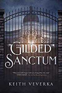 The Gilded Sanctum by Keith Veverka ebook deal