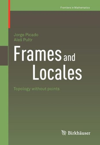 frames and locales topology without points 感想 jorge 読書メーター