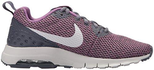 Light Lw dark Mujer Air Zapatillas Para Nike Orchid Max Motion vast Carbon Grey q0aBt