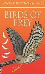 Birds of Prey (Usborne New Spotters' Guides)