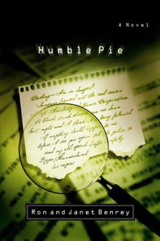 book cover of Humble Pie