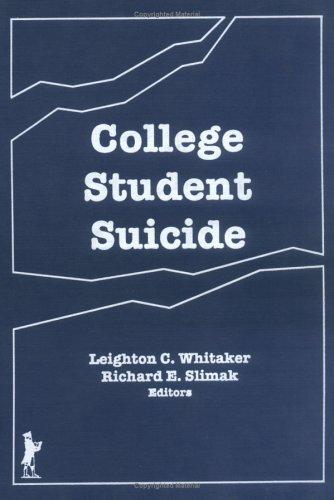 College Student Suicide